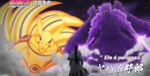 Boruto: Naruto Next Generations – Episódio 204