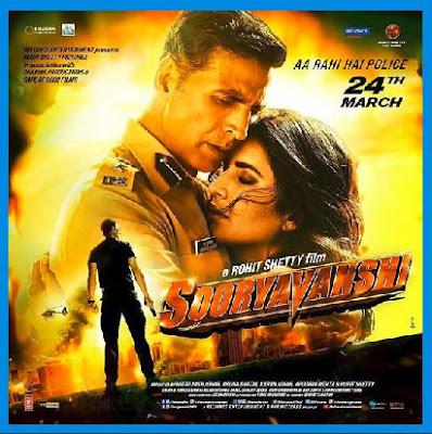 Sooryavanshi Full Movie Download
