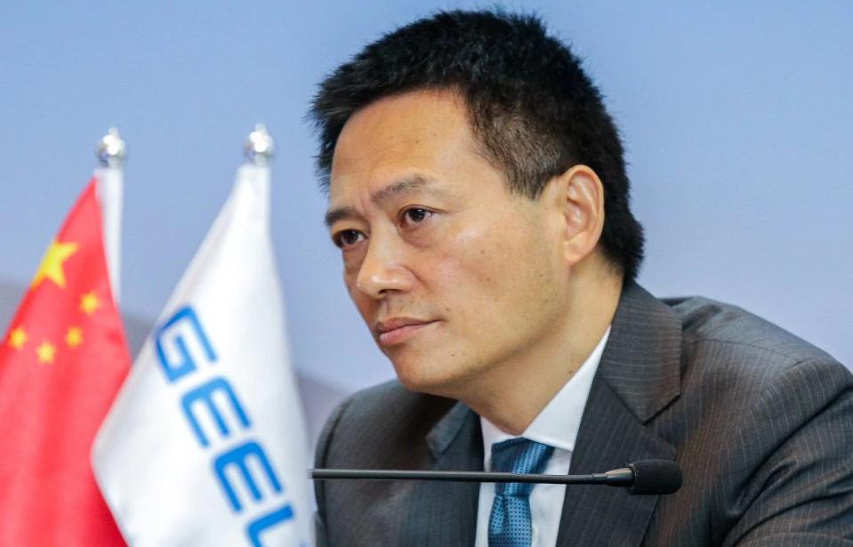 proton CEO