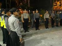 TNI-Polri Sinergi Amankan Arus Balik Lebaran