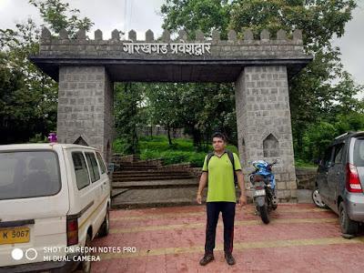 Gorakhgad Fort