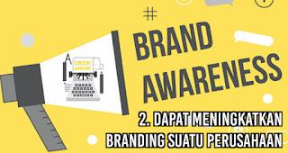 Dapat Meningkatkan Branding Suatu Perusahaan merupakan salah satu keuntungan menggunakan flashdisk untuk media promosi