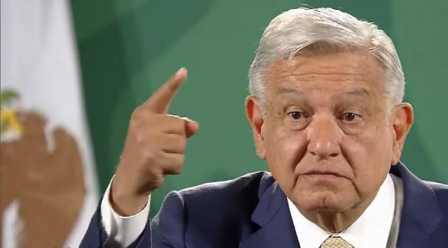 El Presidente dice que sí mete las manos en las elecciones