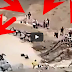 (VIDEO) Orang-Orang Di Bawah Bukit ini Tidak Sedar apa Yang Mengerikan Menanti Mereka di Bawah.. !