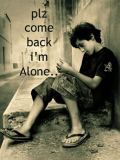Alone Boy | Mobile Wallpapers | Download Free Android ...