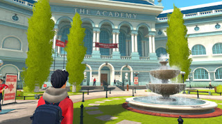 Download The Academy The First Riddle Apk