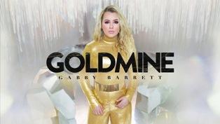 Goldmine Lyrics - Gabby Barrett