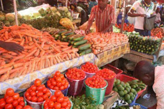 #NigerianEconomy: Prices Of Food Items, Others Rise As Borders Remain Shut (See Details)
