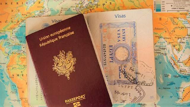 Pengurusan VISA di Tanjungpinang