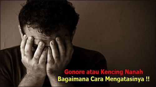 Gambar Sakit Kencing Nanah