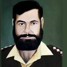 Captain Colonel Sher Khan (Nishan Haider)