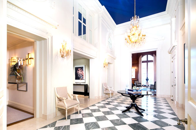 35 million dollar historic nyc apartment cococozy for 95th street salon