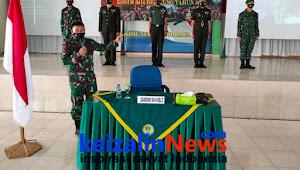 Dandim 0414/Belitung Seleksi Rekrutmen TNI AD Dilakukan Secara Terbuka
