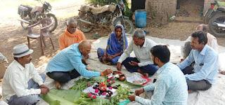 भूमि सुपोषण से ही भारत का किसान स्वावलंबी बनेगा