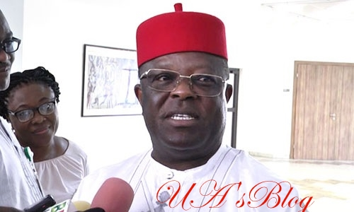 FG approves construction of Ebonyi international airport
