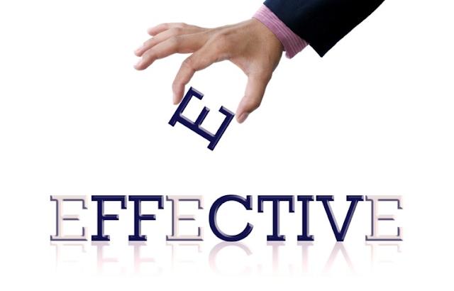 Ketahui Efektivitas Pengobatan