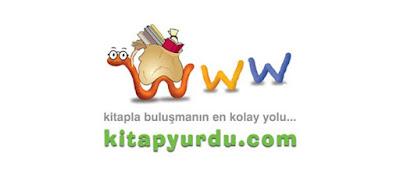 kitapyurdu logo