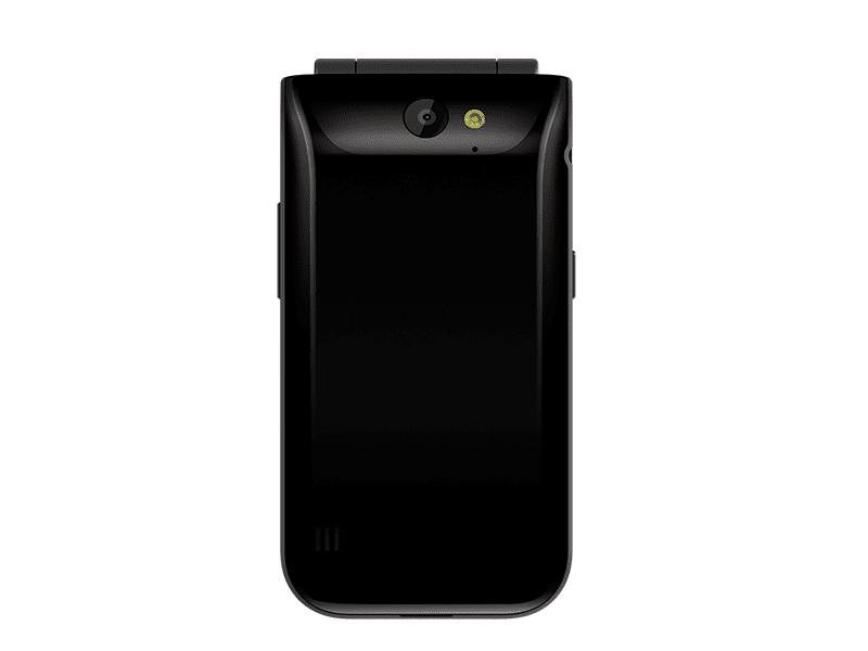 Nokia 2720 rear camera