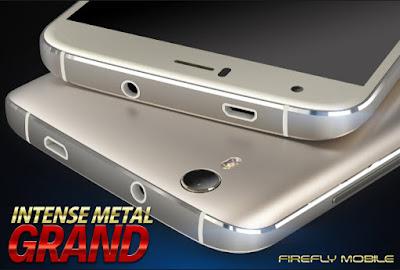 Firefly Intense Metal Grand