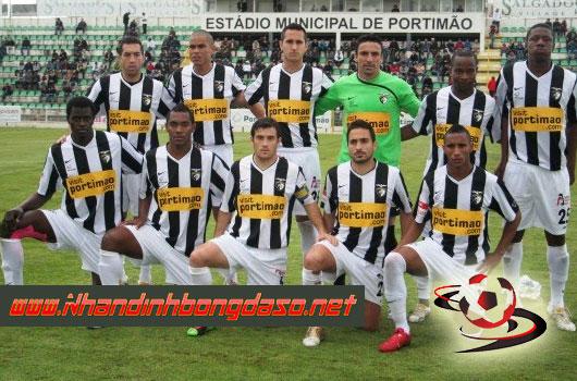 Rio Ave vs Portimonense 23h00 ngày 9/7 www.nhandinhbongdaso.net