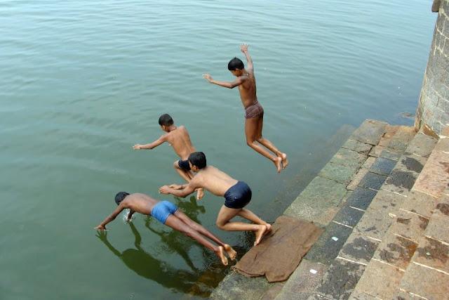 10 Manfaat Sungai Bagi Kehidupan Manusia Sehari-hari