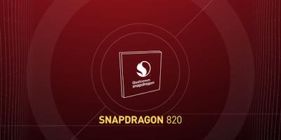 Ini Kelebihan Snapdragon 820 Chipset terbaru Dari Qualcomm