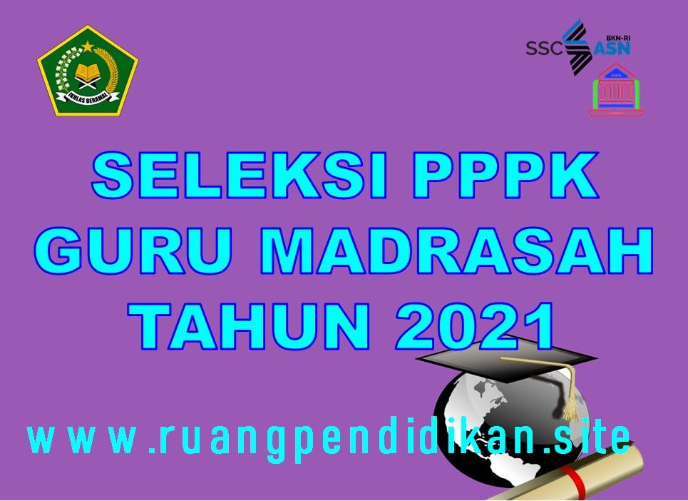 41+ Syarat pppk guru 2021 kemenag ppdb 2021