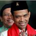 KSHUMI  menilai Ketua Komisi Pemberantasan Korupsi (KPK) Agus Raharjo lebay menyikapi kehadiran Ustaz Abdul Somad.