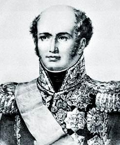 Louis-Nicholas Davout, duque de Auerstedt