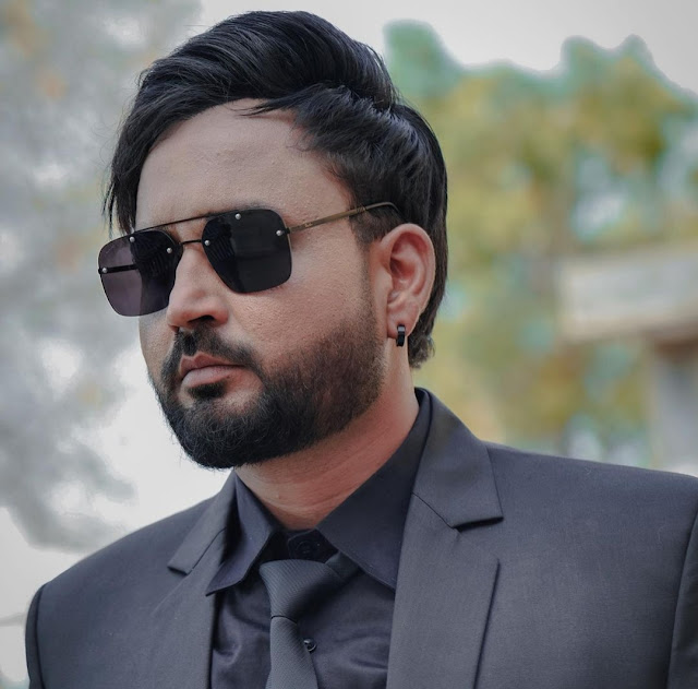 Ameet Choudhary Director Biography Wikipedia Family Age GirlFriend Song