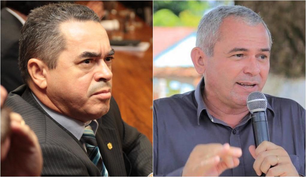 Nélio vai condecorar Lira Maia, o maior corrupto da história recente de Santarém