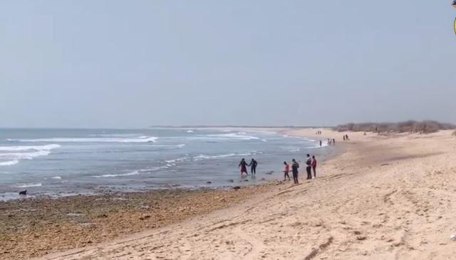 पिंगलेश्वर बीच कच्छ जाने से पहले जाने जरूरी बातें - Pingleshwar Beach Kutch in Hindi