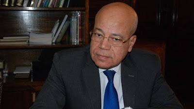 الدكتور حامد عبدالدايم