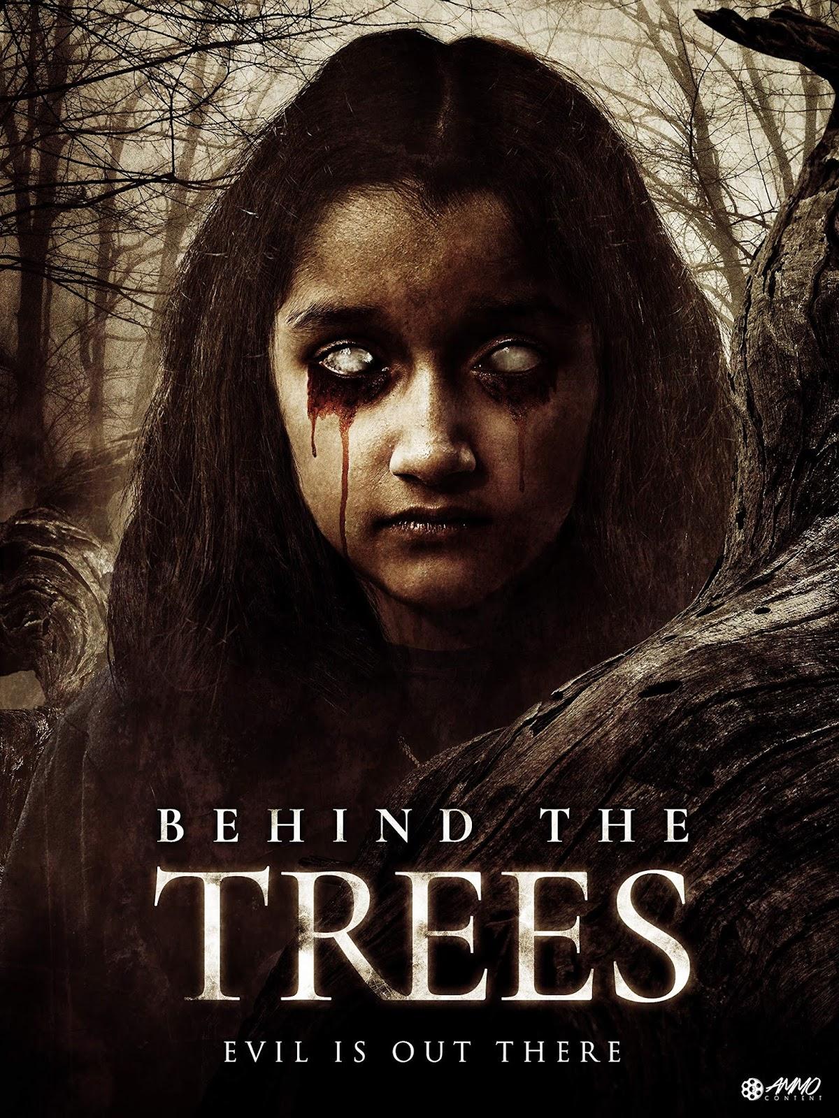 Behind the Trees [2020] [CUSTOM HD] [DVDR] [NTSC] [Latino]