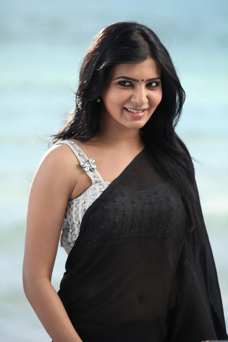 Samantha Ruth Prabhu smile, Samantha Ruth Prabhu Arere Arere song stills from Jabardasht movie