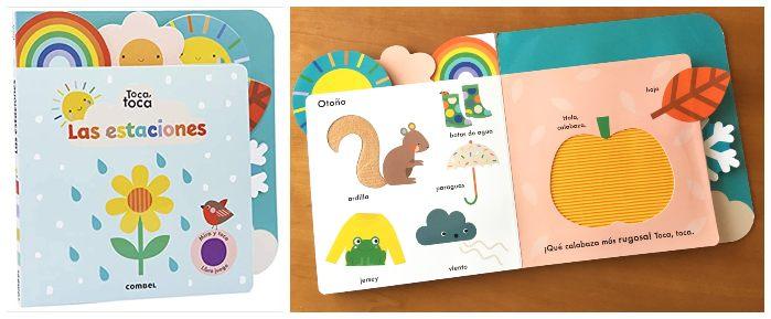 selección cuento infantil recomendados día libro