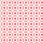 red dots pattern