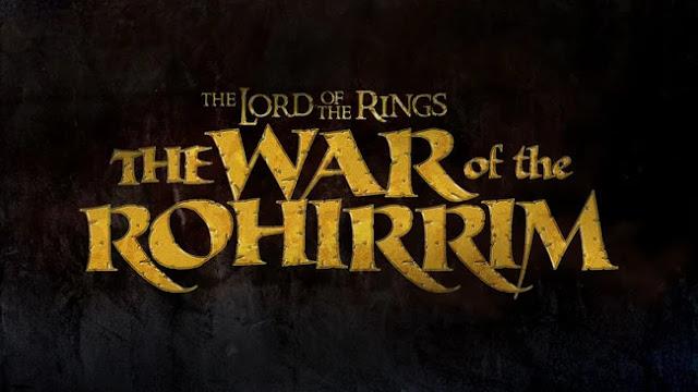 El Señor de los Anillos: La guerra de los Rohirrim.