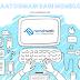 RoemahAura: Pemanfaatan Domain Untuk Bisnis Sampingan Ibu Rumah Tangga Sebagai Momblogger