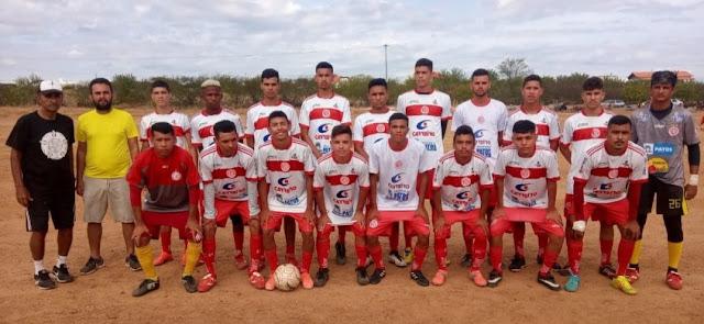 Esporte de Patos tem projeto em sua base voltado à disputa do Paraibano da 2ª Divisão