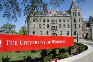 University of Winnipeg scholarship program