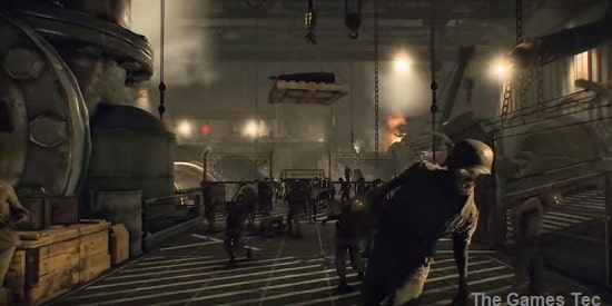 Zombie Army 4 Dead War PC   Survival Horror Game Zombie Army 4 Dead War for PC Review