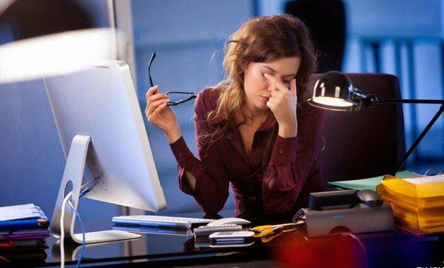 اضافة مهمة لحماية عينيك من اضرار أشعة الشاشة اثناء سهرك