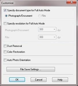 How to Scan Photo Using Epson Stylus TX121x   Reviews Daily
