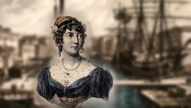 Ιστορικό ντοκιμαντέρ με φόντο και το Ναύπλιο για τη Μαντώ Μαυρογένους (βίντεο)