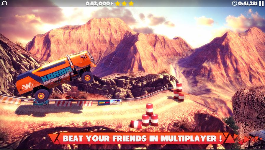 download Offroad Legend 2 Mod Apk 3