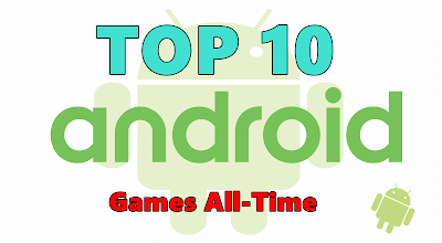 Top 10 Most Played Android Games