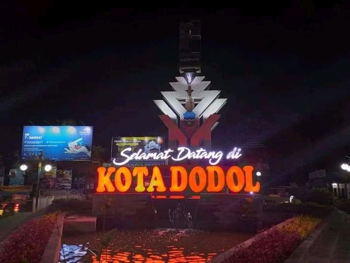Viral Tentang Garut Dari Julukan Kota Intan Menjadi Kota Dodol