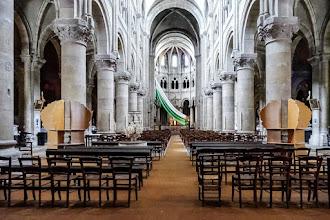 Ailleurs : Eglise Saint Pierre de Mâcon, plus vaste église de la ville, remarquable édifice cultuel du XIXème siècle