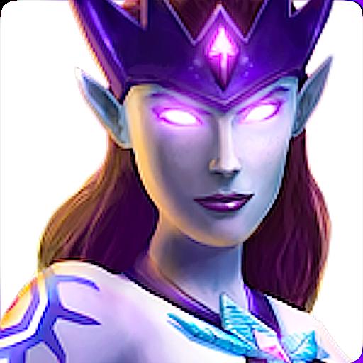 Legendary Heroes MOBA v3.0.66 Apk Mod [Moedas Infinitas]